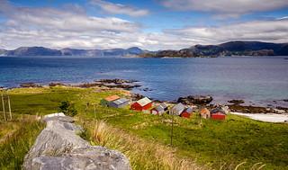 Northfjord @ Norway 2018