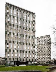 Cranbrook Estate. (Stefano Perego Photography) Tags: stepegphotography stefano perego building residential housing concrete modernism modernist brutalism brutalist modern architecture design uk england