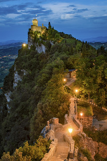 Most Serene Republic of San Marino