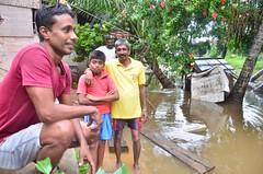 DSC_5909 (madelinedahm) Tags: urbanflooding srilankaflood srilanka colombo kelaniganga floodplain drainagedisaster risk reduction iwmi