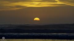 _DSC9914 (Franck Bzh) Tags: nikon nikond7100 nikonfr night nature nuage morbihan mer océan france bretagne brittany breizh d7100 landscape paysages panorama wave