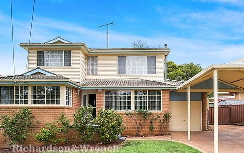 19 Spring Rd, Kellyville NSW 2155