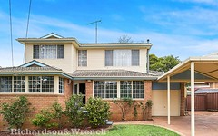 19 Spring Road, Kellyville NSW