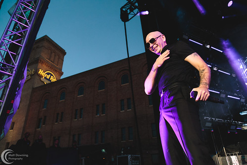 Pitbull - 06.22.18 - Hard Rock Hotel & Casino Sioux City