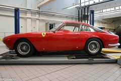 Ferrari 250 Lusso 1963 (aguswiss1) Tags: supercar nhfer flickrcar dreamcar amazingcar flickr v12 carlover vintage exoticcar carheaven youngtimer auto carspotting classiccar ferrari250lusso1963 caroftheday sportscar car ferrari ferrari250 carswithoutlimits oldtimer 250gtlusso carporn fastcar