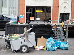 20180717T14-00-08Z-P7170175 (fitzrovialitter) Tags: peterfoster fitzrovialitter city streets rubbish litter dumping flytipping trash garbage urban street environment london fitzrovia streetphotography documentary authenticstreet reportage photojournalism editorial captureone olympusem1markii mzuiko 1240mmpro geotagged oitrack