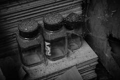 The Jars (stujfoster) Tags: farm shed urbex gritty urban uk england