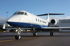 N500J Gulfstream 550 (corkspotter / Paul Daly) Tags: nj201420150403n596ga ork eick cork n500j gulfstream aerospace gvsp g550 glf5 5496 johnson finance corp