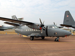 L4-01 LET L-410UVP of Slovenian Air Force (johnyates2011) Tags: riat riat2018 raffairford fairford l410 let letl410 slovenianairforce l401