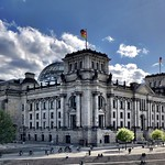 The Reichstag building thumbnail