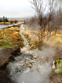 geyser, Iceland