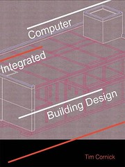 Computer-Integrated Building Design (Boekshop.net) Tags: computer building design tim cornick ebook bestseller free giveaway boekenwurm ebookshop schrijvers boek lezen lezenisleuk goedkoop webwinkel