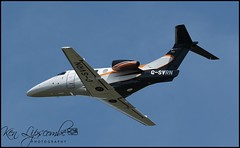 G-SVRN Embraer 500 Phenom 100 c/n 50000112 TD Aviation IOM (EGLF-Farnborough) 15/06/2018 (Ken Lipscombe <> Photography) Tags: gsvrn embraer 500 phenom 100 cn 50000112 td aviation iom eglffarnborough 15062018 farnboroughairporticaoeglfbizjetsaviationflyingtag