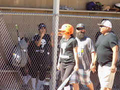 DSCN3621 (Roswell Sluggers) Tags: fastpitch softball girls kids summer blast farmington punishers tournament new mexico