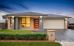126 Riverbank Drive, The Ponds NSW