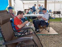 2018 HARC Field Day38-6230110 (TheMOX) Tags: harc hancockamateurradioclub amateur radio ham emergencypreparedness cw ssb 2018 arrl fieldday antenna w9atg 2ain greenfield indiana hancock county