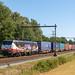 Deurningen LTE 189 212 met Rzepin Shuttle naar Tilburg
