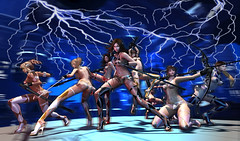 r2 A/D/E enjyu (kyoka jun) Tags: r2 ade enjyu c88 collabor88 insilico secondlife future cyborg sexy cyber fashion rei2aya maitreya cyberpunk cosplay combat costume erotic 2ndlife space