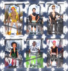 👬💎Eles são pop💎🎩 (FranBoy Monteiro) Tags: doll dolls toy toys boneco bonecos boneca bonecas cute pretty beauty love amor fashion fashionista fashionistas moda outfit clothes look model models gay gayguy guy boy fun diversão cool handsome awesome barbie ken glow concert show pop prince princedisney disney integrity integritytoys fashionroyalty royalty bratz bratzboyz tom finland tomoffinland