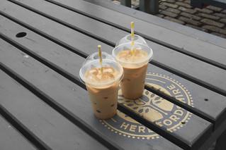 002 - Iced Coffee