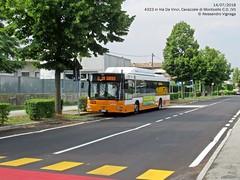 MAN NL243 GPL   SVT 4323 (AlebusITALIA) Tags: autobus bus tram trasportipubblici trasporti tpl transportation torpedone publictransport pullman mobilità aimmobilità aimvicenza vicenza vehicle veicolo otobus autobuses cngbus lpgbus busametano busdegaz svtvicenza ftv ferrovietramvievicentine corriera coach irisbus citelis vanhool vanhoolan300 manlionscity manbus menarinibus menarini citymood citybus