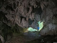Grotte des Tufs n°2 - Châteauvieux-Les-Fossés (francky25) Tags: grotte des tufs n°2 châteauvieuxlesfossés franchecomté doubs karst