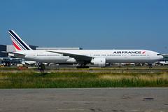 F-GZNF (Air France) (Steelhead 2010) Tags: airfrance boeing b777 b777300er freg fgznf yyz