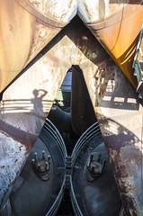 Völklinger Hütte (Ready.Aim.Fire) Tags: europe europa germany deutschland saarland völklingen völklinger hütte unesco weltkulturerbe industry fabrik industrie production 2016