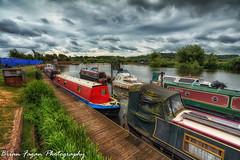 Beeston Marina (brianfagan) Tags: 6d brianfagan beeston brianfaganphotography canal canon eos river rylands trent weirfields england unitedkingdom