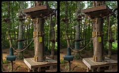Kletterwald Thale 3-D / CrossView / Stereoscopy / HDRaw (Stereotron) Tags: sachsenanhalt saxonyanhalt ostfalen harz mountains gebirge ostfalia hardt hart hercynia harzgau kletterwald climbing quietearth europe germany deutschland crosseye crossview xview pair freeview sidebyside sbs kreuzblick 3d 3dphoto 3dstereo 3rddimension spatial stereo stereo3d stereophoto stereophotography stereoscopic stereoscopy stereotron threedimensional stereoview stereophotomaker stereophotograph 3dpicture 3dimage twin canon eos 550d yongnuo radio transmitter remote control synchron kitlens 1855mm tonemapping hdr hdri raw