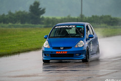 DSC00179 (ASpecPhotography) Tags: gridlife track racecar midwest gingerman honda nissan