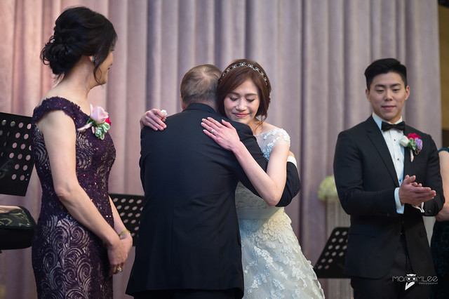Allen&Alice-台南大億麗緻宴客-婚禮記錄-31