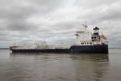 Brentholmen (das boot 160) Tags: brentholmen tanker tankers ships sea ship river rivermersey port docks docking dock boats boat eastham mersey merseyshipping maritime manchestershipcanal