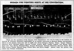 1951 - Firefighters - Enquirer - 7 Jun 1951
