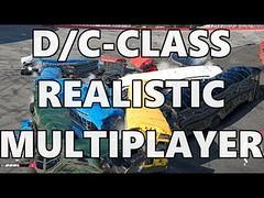 Wreckfest D/C -class Realistic Damage Multiplayer Folk Racing (koodininja) Tags: wreckfest dc class realistic damage multiplayer folk racing