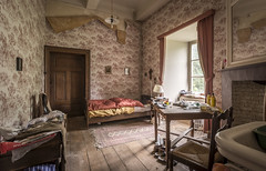 DSC_2178-HDR (Foto-Runner) Tags: urbex lost decay abandonné château castel