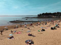 Juste avant les vacances !!! (François Tomasi) Tags: plage fouras françoistomasi yahoo google flickr justedutalent sudouest