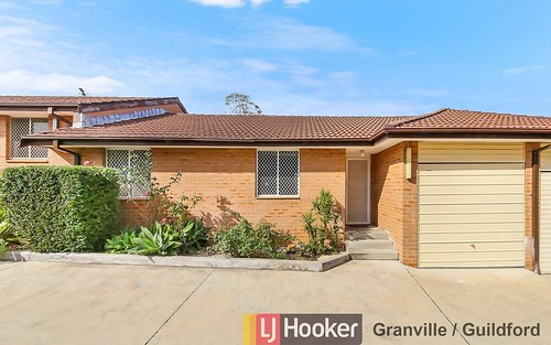5/524-526 Guildford Road, Guildford NSW