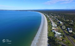Lot 701 Parkes Crescent, Callala Beach NSW