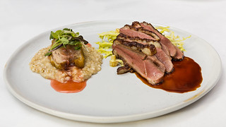 Duck, Two Ways, Trio