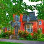 Brockville Ontario - Canada - John and Mary Gill House - Heritage thumbnail
