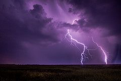 Forces (Kristóf Diós) Tags: heavy storm storms lightning light strike strikes villám vihar természet magyar alföld hungary great plain forces power nature landscape táj tájkép night photography