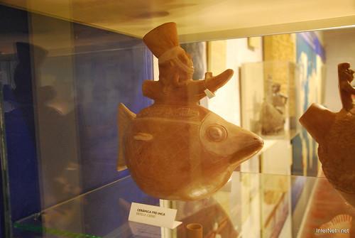 Музей Тура Хейєрдала, Гуїмар,Тенеріфе, Канари  InterNetri  22