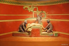 Музей Тура Хейєрдала, Гуїмар,Тенеріфе, Канари  InterNetri  09