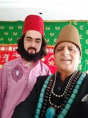 Syed Zarif Chishty Maudood Bandra (firoze shakir photographerno1) Tags: syedzarifmaudoodchishty sufism sama mehfil herat afghanistan chishtiyasilsila qutbechishtiya