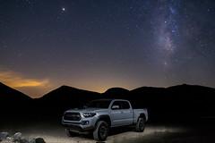 Taco Nights (itsBryan) Tags: sony sonyalpha sonyg sonya7r sonya7r2 sonya7rii summer stars sunsets socal redrockcanyon 1point4 california clouds carlzeiss cali canyons desert