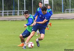 544 (Dawlad Ast) Tags: real oviedo futbol soccer asturias españa spain requexon entrenamiento trainning liga segunda division pretemporada julio july 2018