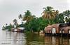 Alleppey _ Boat House (SenShots / Senthilmani's Photography) Tags: alleppey kerala water boat house senshots senthilmani nature tree landscape