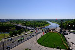 ATR20180510-1610_0764 (Alexey Trenikhin) Tags: rivers nature stockcategories water cityscapes mogilev landscapes city 180550mmf2840