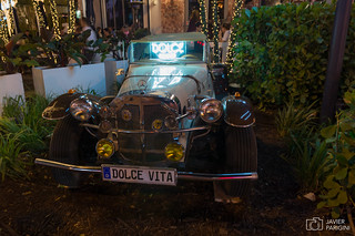 Dolce Vita - South Beach